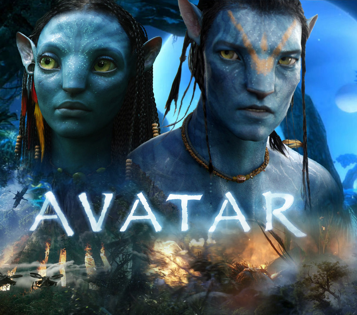 Avatar 3: Imersion3D